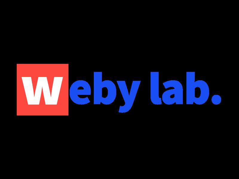 Weby Lab - Agence de Communication à Lyon